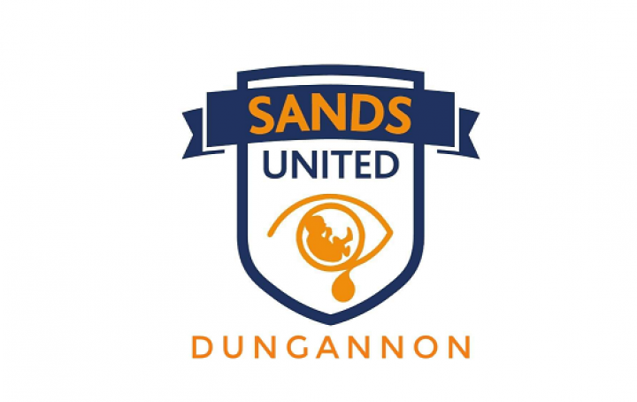sands United Dungannon
