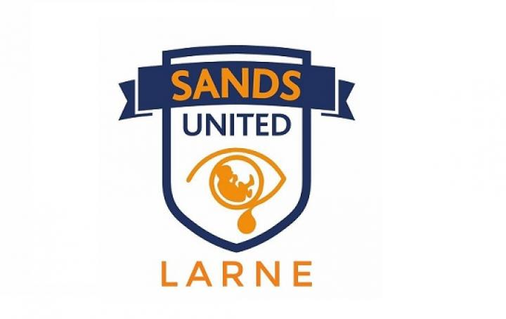 Sands United Larne